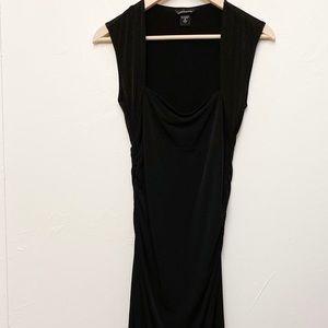 Moda International Little Black Dress